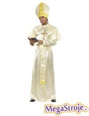 Kostium Papież
