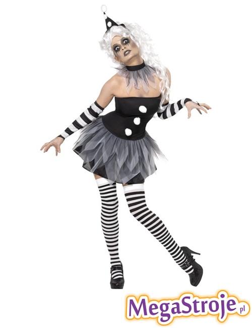 Kostium Pierrot