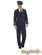 Kostium Pilot 2