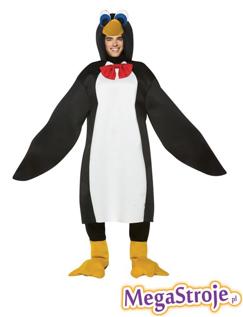 Kostium Pingwin