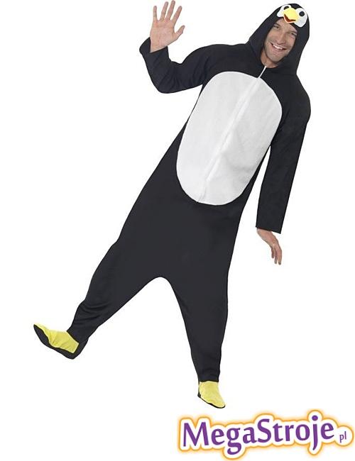 Kostium Pingwina 2