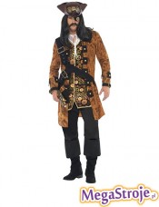 Kostium Pirat Przyszłości