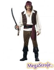 Kostium Pirat z Karaibów 2