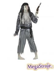 Kostium Pirat Zombie 2