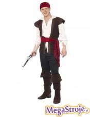 Kostium Pirata