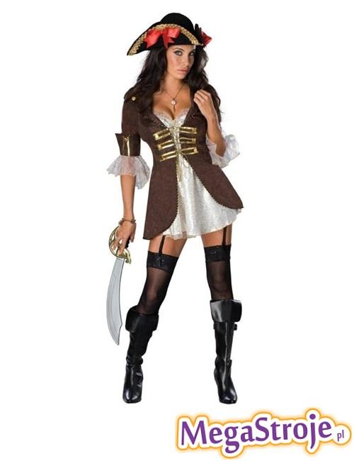 Kostium Piratki