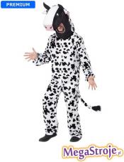 Kostium pluszowy Krowa