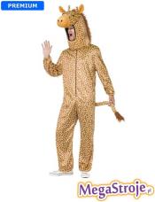 Kostium pluszowy Żyrafa