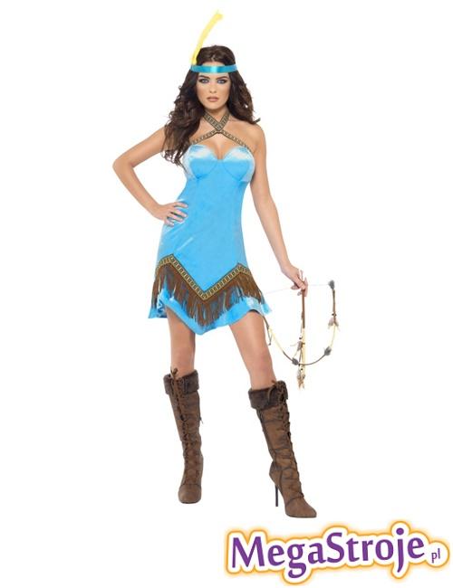 Kostium Pocahontas 2