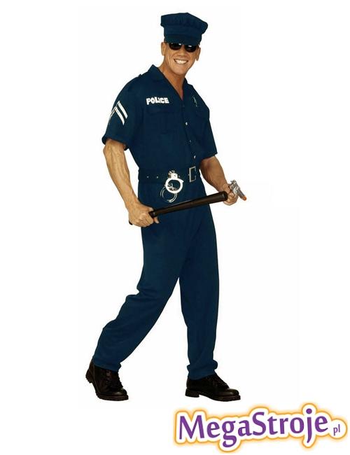 Kostium Policjanta 2