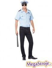 Kostium Policjanta