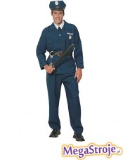 Kostium Policjanta USA