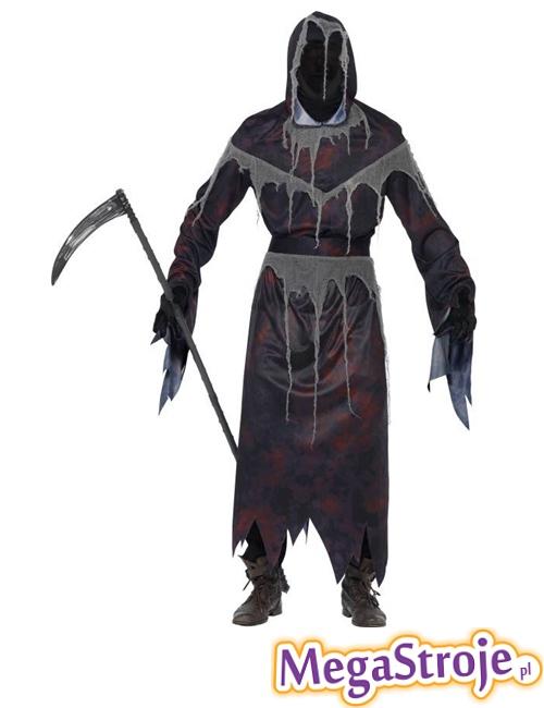 Kostium Ponura Kostucha