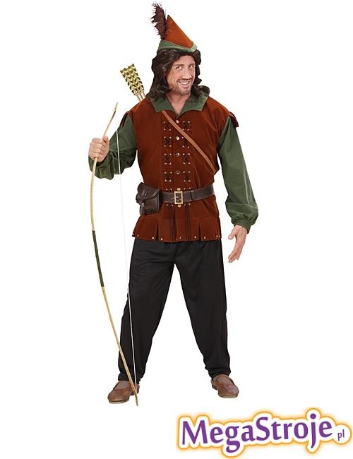 Kostium Robin Hood 2