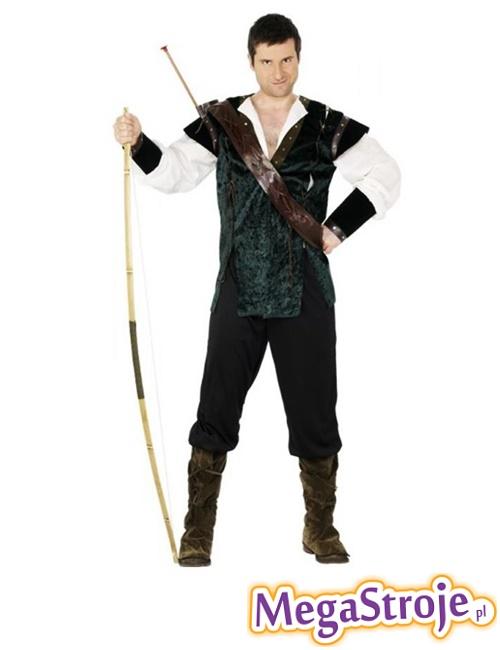 Kostium Robin Hooda
