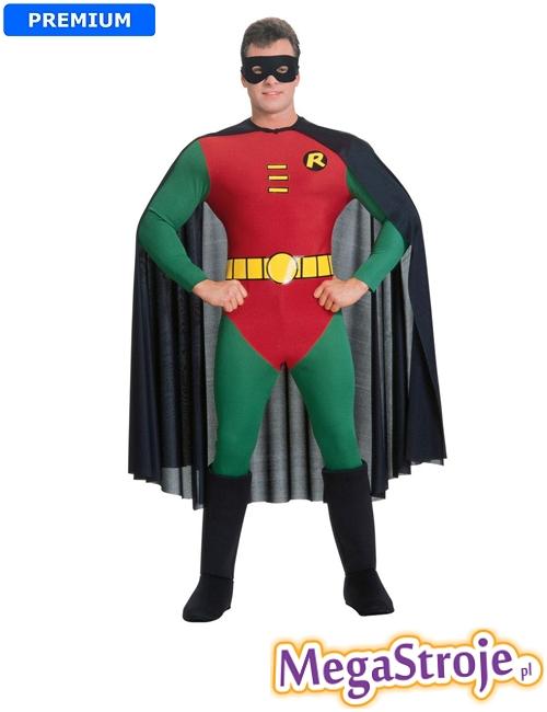 Kostium Robin lux
