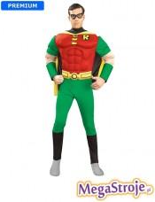 Kostium Robina