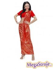 Kostium Sari Bollywood