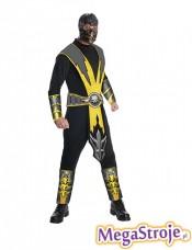 Kostium Scorpion Mortal Kombat