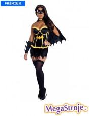 Kostium Sexy Dziewczyna Batmana
