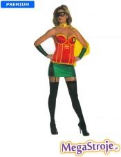 Kostium Sexy Dziewczyna Robina