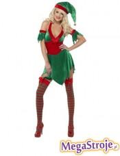 Kostium Sexy Elf 2