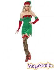 Kostium Sexy Elf 3