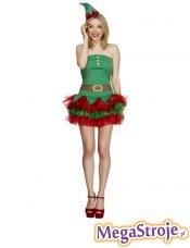 Kostium Sexy Elf
