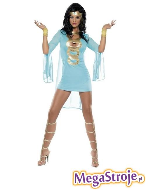 Kostium Sexy Królowa Nilu