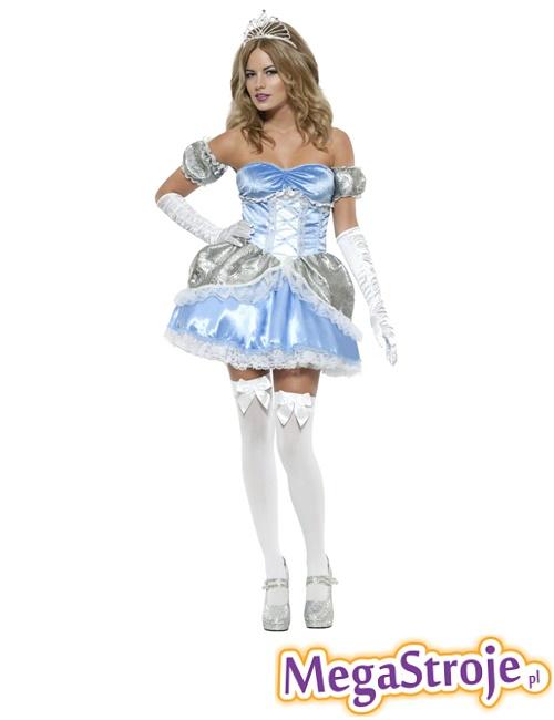 Kostium Sexy Księżniczki