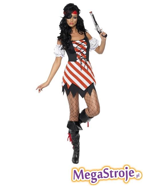 Kostium Sexy Piratka 6