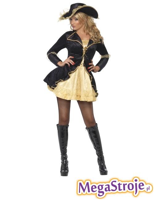 Kostium Sexy Piratka 8