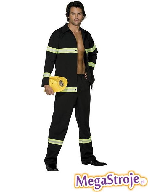 Kostium Sexy Strażak