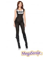 Kostium Sexy SWAT