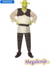 Kostium Shrek