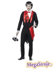 Kostium Sir Vamp