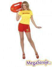 Kostium Słoneczny Patrol damski