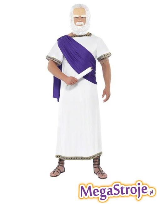 Kostium Sokrates