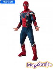 Kostium Spiderman - Avengers
