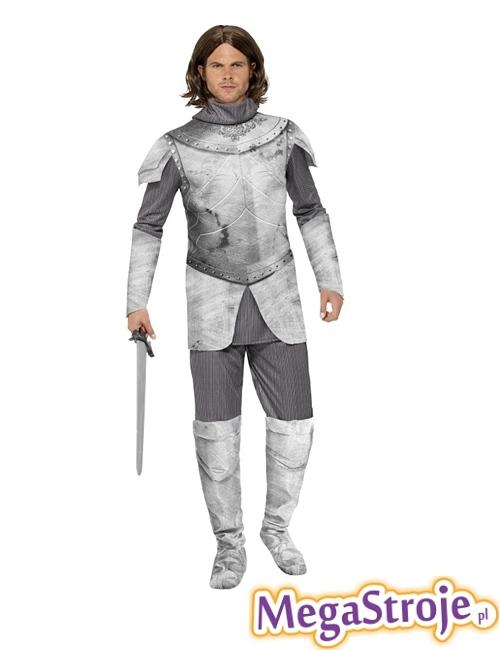 Kostium Średniowieczny Szlachcic