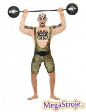 Kostium Strongman