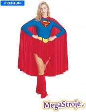 Kostium Supergirl