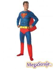 Kostium Superman komiks
