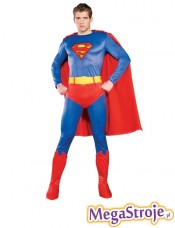 Kostium Supermana 2