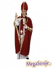 Kostium Święty Mikołaj Biskup