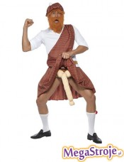 Kostium Szkot