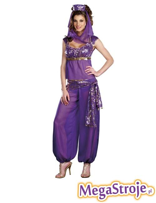 6b8831e651 Kostium Tancerka Bollywood - Wypożyczalnia strojów MegaStroje.pl
