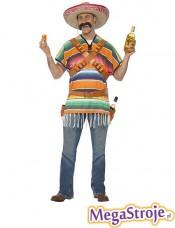 Kostium Tequila Man