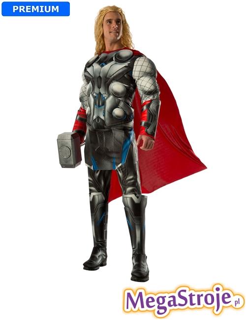 Kostium Thor lux