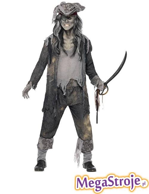 Kostium Upiór Pirata